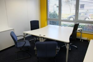 Series A Campus - Private Office